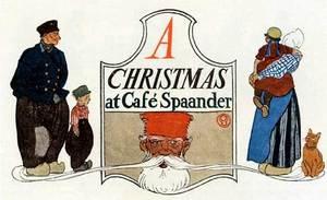 Café Spaander