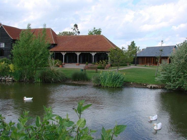 CRABBS BARN Barn Oasthouse Farm Wedding Venue In Kelvedon Colchester Essex