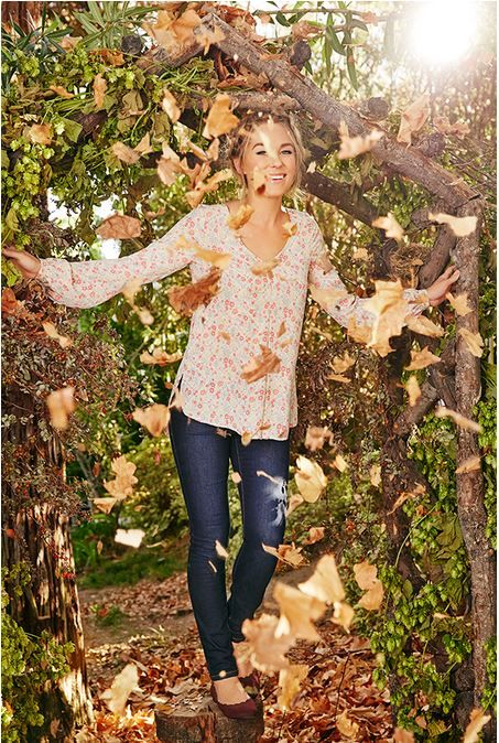 LC Kohls OCT 2015 collection