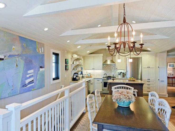 best 20+ coastal inspired kitchens ideas on pinterest   interior