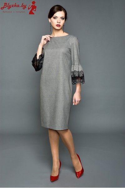 Платье женское Gz-1952-1