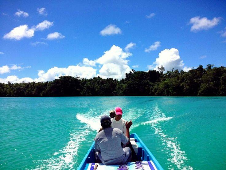 Kei island, maluku tenggara, indonesia   Great place means ...