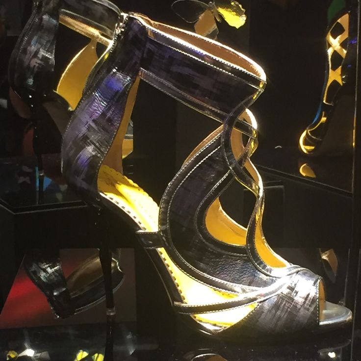 Mambrini shoes S/S 2016