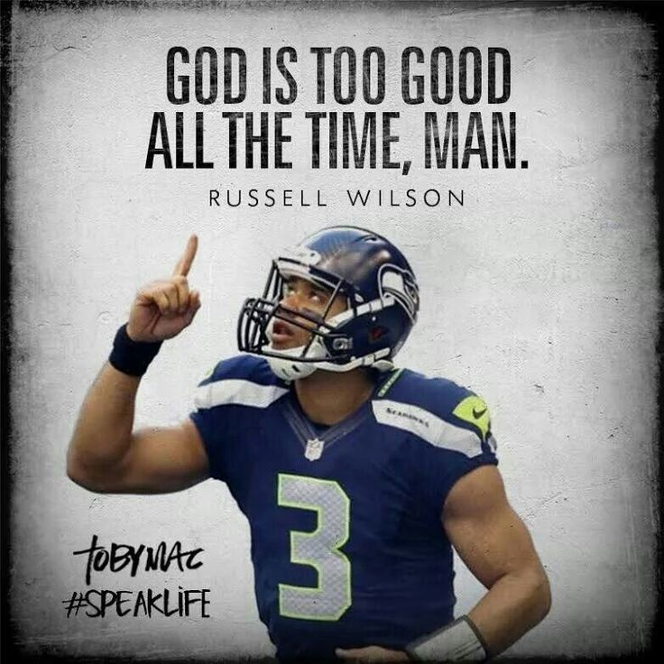 Russell Wilson                                                                                                                                                                                 More