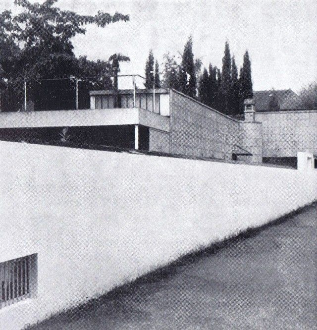 118 best Le Corbusier images on Pinterest Architecture, Arches and