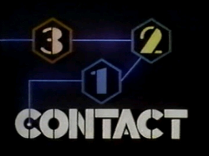 3-2-1 Contact---Todd, Trini, and Lisa were the bomb!