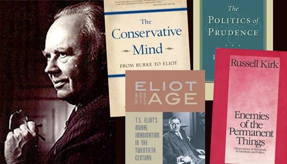 Russell Kirk: Conservative, Convert, Catholic | Catholic World Report - Global Church news and views