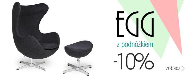 Designerski sklep - meble fotele designerskie i design