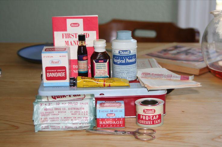 Un botiquín de primeros auxilios es una colección de suministros y equipo que se utiliza para dar tratamiento médico donde puede ser utilizado. El botiquin de primeros auxilios se pueden montar en casi cualquier tipo de envase como cajas de plastico