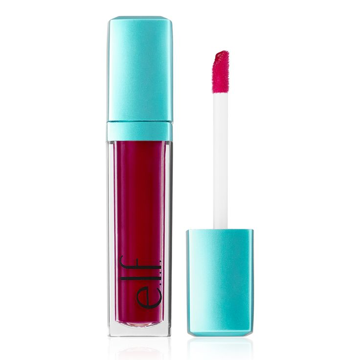 NEW: Aqua Beauty Radiant Gel Lip Stain A refreshing weightless gel tint that provides radiant sheer color and is enriched with Purified Water that hydrates and feels cool on contact. #playbeautifully