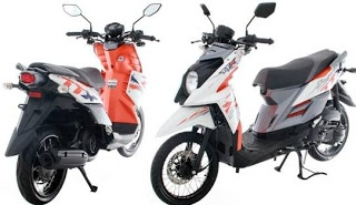 Harga dan Spesifikasi #Yamaha TTX