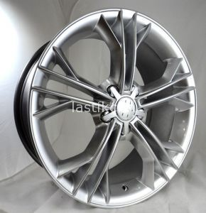 Audi Replica Jant Modelleri