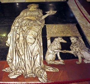 See Siena Cathedral's Amazing Marble Mosaics Floor: A Look at the Artwork on Siena's Duomo Floor