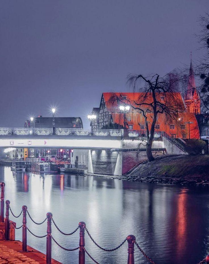 Bydgoszcz # Poland