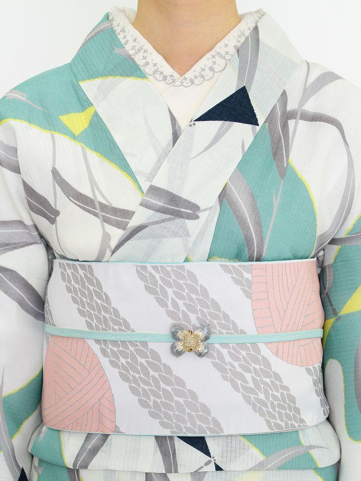 蜻蛉涼・青 | DOUBLE MAISON
