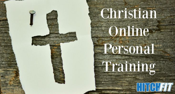 Christian Online Personal Training Personal training is a familiar concept for most. But there's a new kid on the block in the world of fitness. A training method which has gained popularity over the last few years. Picking