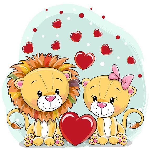 Lions Kids Clip Art Lions Kids Clipart Downloads Lions Kids Party Lions Kids Theme Lions Cute Lion Kids Clipart Cute Cartoon Animals