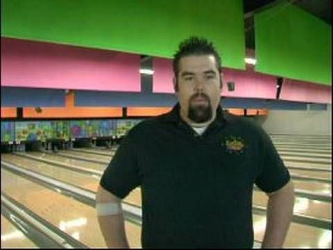 Bowling Basics : Tips for Beginning Bowling - (More info on: http://1-W-W.COM/Bowling/bowling-basics-tips-for-beginning-bowling/)