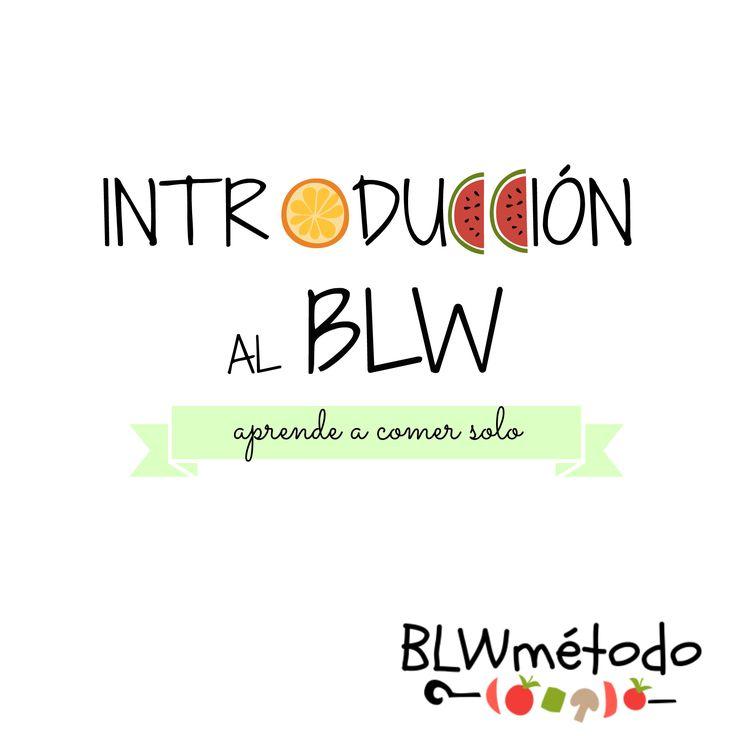Ebook BLW Método