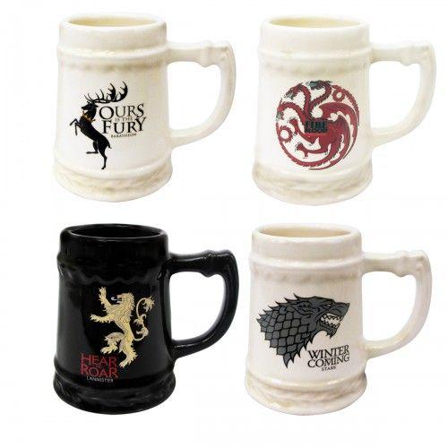 Game of Thrones Stein Set $84.99