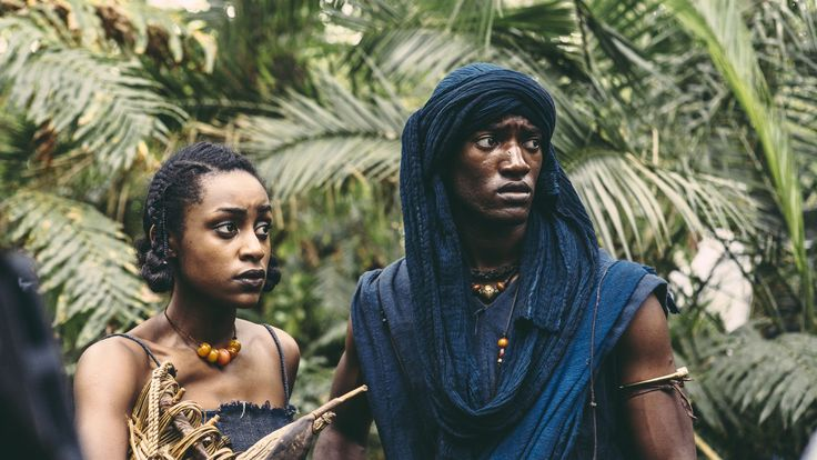 When the original Roots miniseries aired nearly four decades ago, it was unlike anything else on TV: an award-winning historical phenomenon (based on Alex Haley's bestseller) that broke ratings records with an all-star cast. The story of Kunta Kinte and his descendants was the first honest, horrific