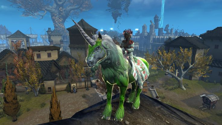 We've partnered up with Perfect World Entertainment and Cryptic Studios to celebrate the launch of the newest expansion, Neverwinter: The Cloaked Ascendancy, by giving away a whole load of Xbox One codes for an in-game mount. So, hands up if you want a Unicorn!