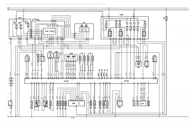 Engine Wiring Diagram Jeep Tj Harga di 2020 (Dengan gambar)
