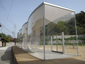 犬島家プロジェクト、妹島和世のS邸。犬島観光のおすすめ