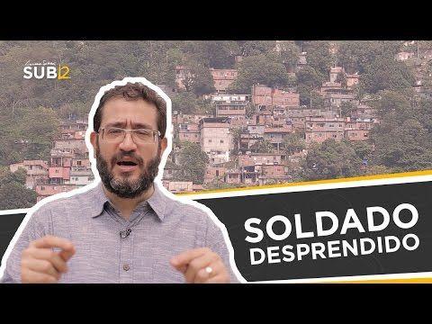 Soldado Desprendido - Luciano Subirá - YouTube