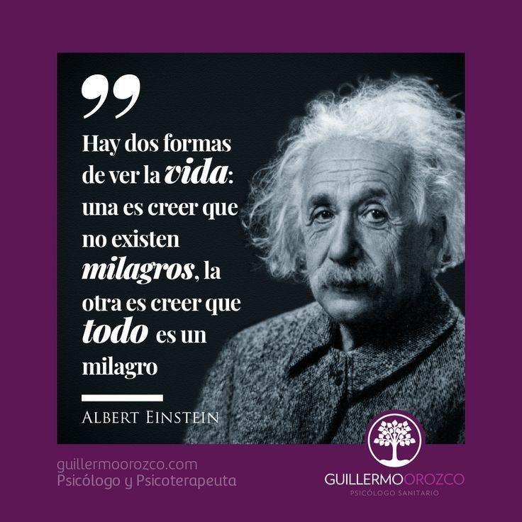 Albert Einstein Einstein Albert Einstein Frases Albert Einstein