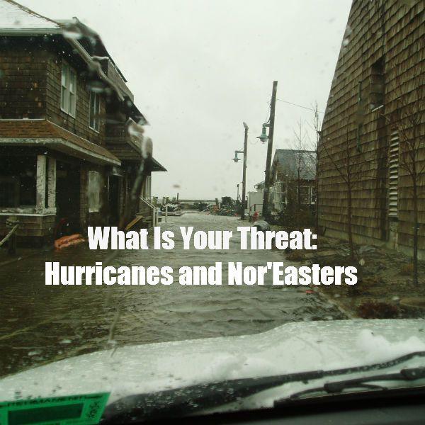 hurricane andrew essay