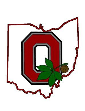 James' Ohio State Tattoo Design