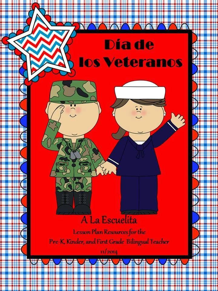 El Dia de los Veteranos