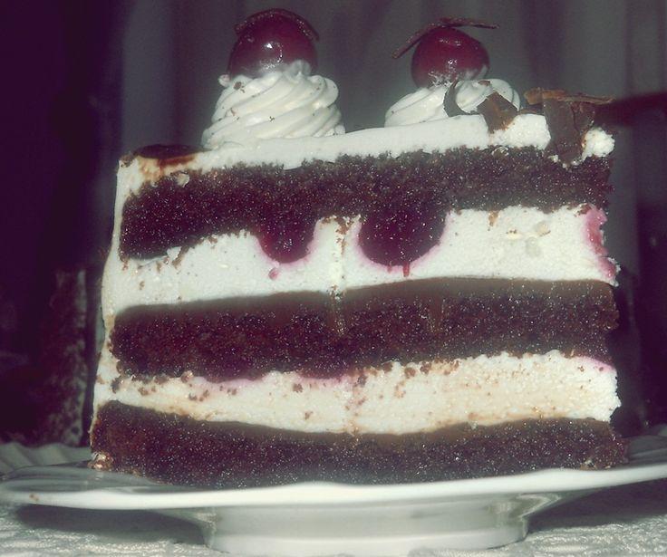 Tort Padurea Neagra (Reinventat)