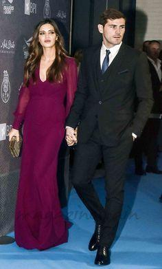 Iker Casillas y Sara Carbonero esperan otro niño