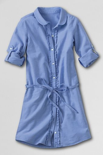 girls dress from mens shirt cece would love to have a