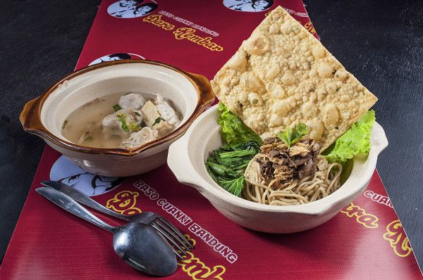 Celebrity chef indonesia terkenal