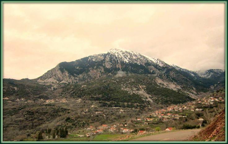Γη και Ελευθερία.: Εικόνες από την βιβλική καταστροφή στην Κλεπά!