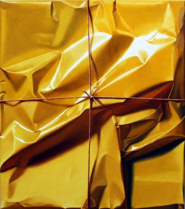 Yrjö Edelmann - Oil on canvas. ((Wishing you ~ Best Wishes ~ Happy Holidays and a hyper fabulous 2014))
