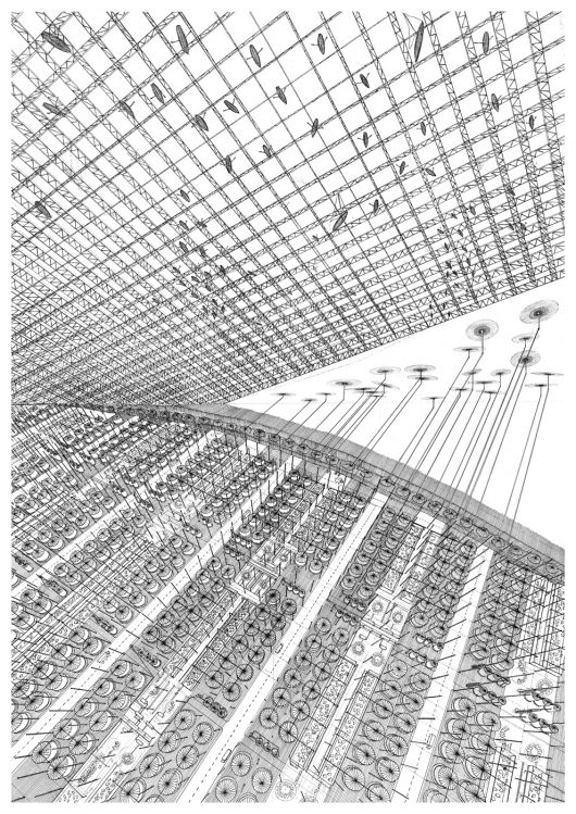 Manufacturing Sceneries: The Concealment of the Bailiwick of Guernsey   Peter Bullough, Aarhus Architecture School, Denmark   Bustler