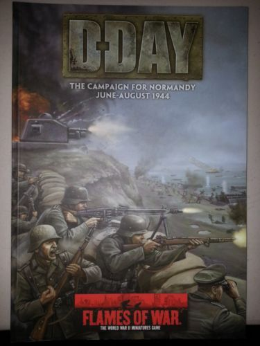 d-day normandy fps game