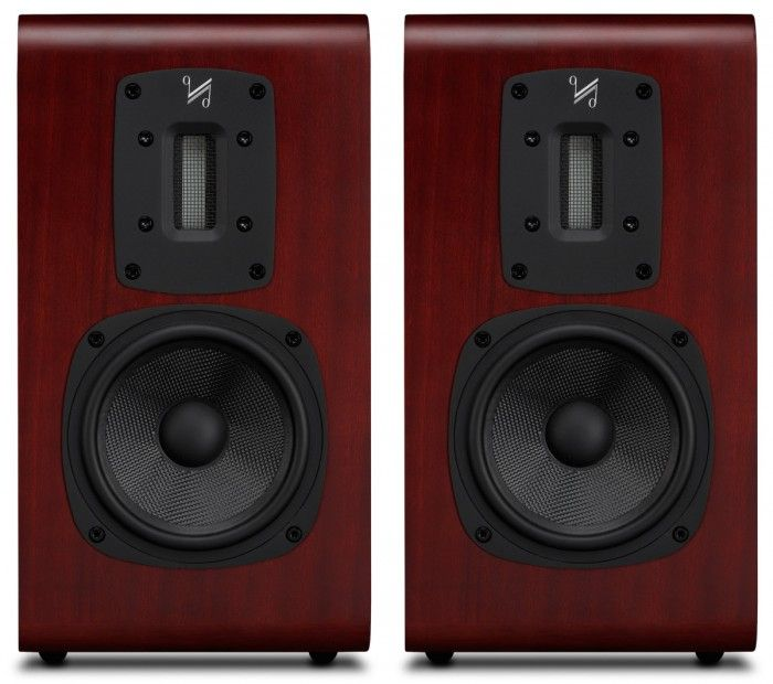 Add the Quad S-2 Bookshelf Speakers into your current Hi-Fi or home cinema system and see the true potential of your Hi-Fi or AV equipment.