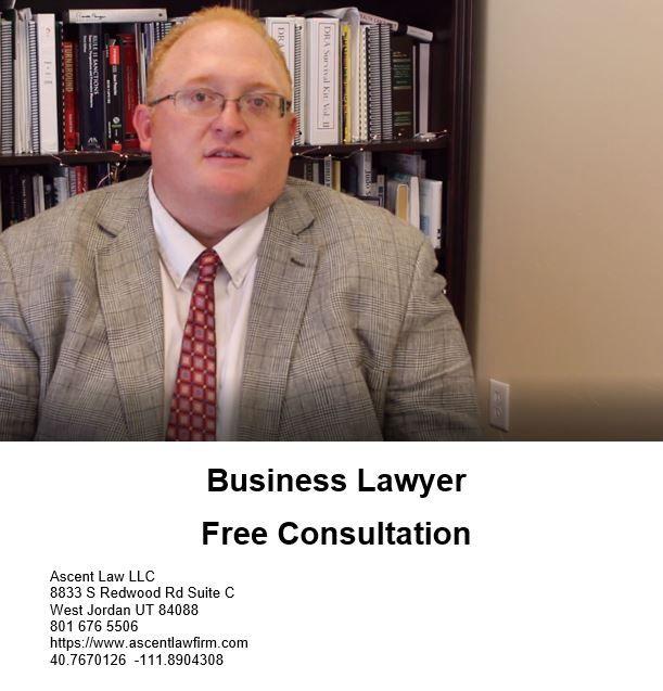 Penalties For Violating Federal Employment Tax Rules Business Lawyer Utah West Jordan Utah