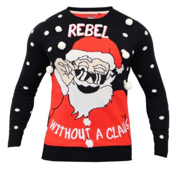 Christmas sweater €29,99 http://mymenfashion.com/christmas-sweater.html