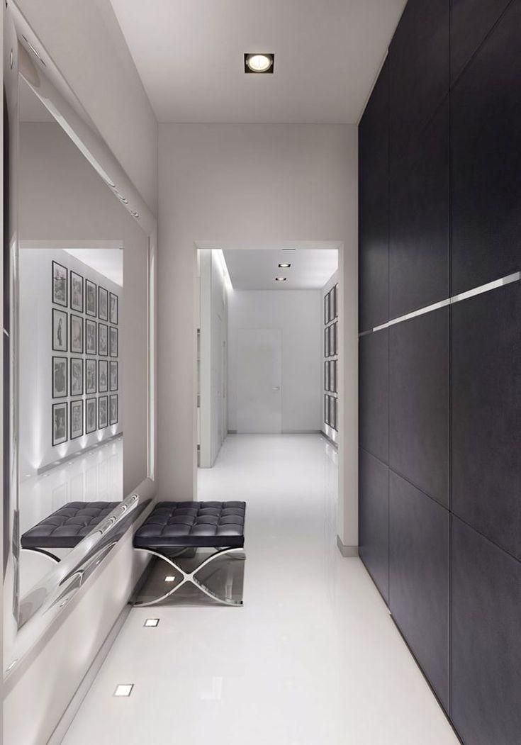 Come arredare un ingresso piccolo e buio entryway for Arredare un piccolo ingresso