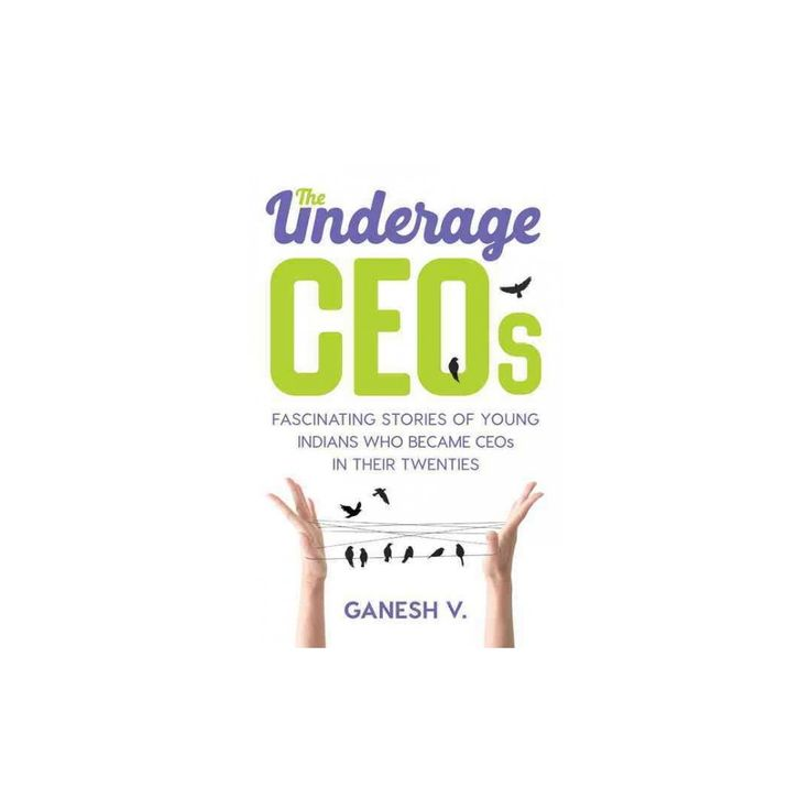 8 best tnpsc group i main exam preparation book images on underage ceos fascinating stories of young indians who became ceos in their twenties paperback fandeluxe Choice Image