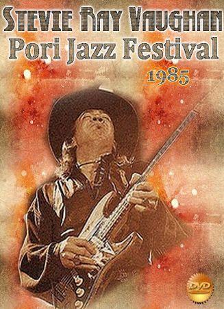 [AVI] Stevie Ray Vaughan - Pori Jazz Festival,Yyteri Finland 1985 - Guitars101 - Guitar Forums