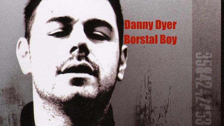 Borstal Boy 2000 Danny Dyer (Eastenders,Vendetta) Shawn Hatosy And Lee I...