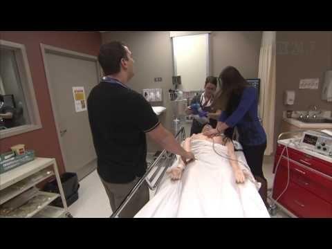 Le gouvernement de l'Ontario a officiellement désigné l'Hôpital Montfort comme centre hospitalier universitaire.