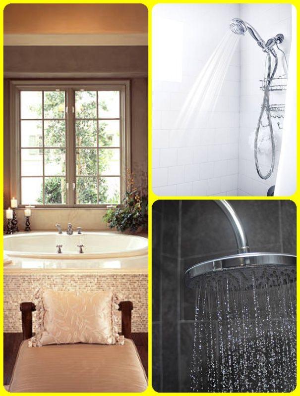 Galley Bathroom Design Ideas in 2020   Galley bathroom ...